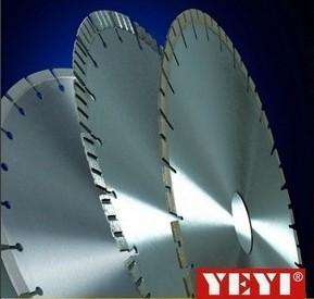 China 14 Inch Diamond Saw Blades For Granite Quarry, Granite Block Squaring on sale