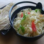 Quality Organic Lanzhou Ramen Noodle/pasta for sale