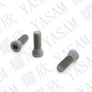 China M2x3.3 M2.2X4.5 M2.5X5.5 M3.5X8 torx screws for threading inserts on sale
