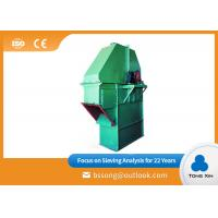 Quality Multifunction Universal Bucket Elevators Chemical Dry Powder Transport for sale