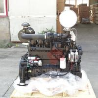 5.9L Water cooling 112kw 150hp 6 cylinders diesel engine 6BTA5.9-C150 for construction machinery