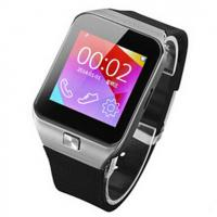 Quality HDC Galaxy Gear 2  bluetooth wristwatches Support SIM Card and TF card for iphone  M6 for sale