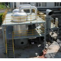 Quality Industrial Oxygen Plant Air Separation Unit 550m³/h With CE Certificate for sale