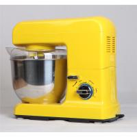 3 In 1  Cake Stand Mixer 1000W 10 Speeds With Detachable Transparent Bowl Cover