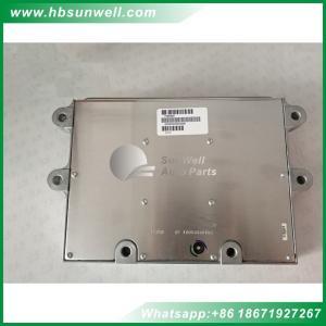 Quality Original diesel engine ECU ISX QSX ISX15 QSX15 X15 M11 ISM QSM ISM11 electronic control module ECM 4963807 4963807NX for sale