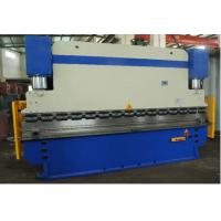 Quality 4 Meters Hydraulic Metal Flashing Sheet Curving Machine 0.3-1.0mm for sale