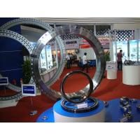 Quality Amusement ride equipment slewing ring bearings ( 2868x3432x270mm ) 50Mn , 42CrMo material for sale