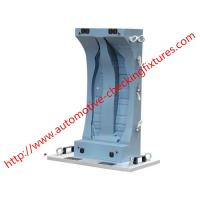 Buy cheap Metal Auto Parts Automotive Checking Fixtures CNC Milling And Turning Long from wholesalers