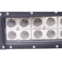 Buy Hot selling 7.5 INCH 36W 2520lm double row led light bars for trucks, off road car at wholesale prices