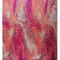 Buy cheap Upholstery Fabric Jacquard Yarn-dyed Abstract H/R 21.0cm 460T/100% P/180gsm from wholesalers