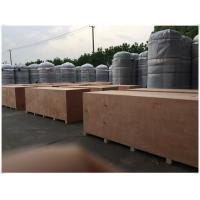 Quality 1000L Industrial High Pressure Air Storage Tanks For Stationary Screw Air Compressor for sale