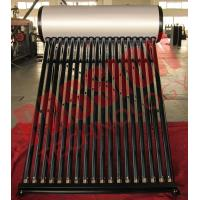 Quality Compact Direct Vacuum Tube Solar Water Heater Rust Proof Easy Operation for sale