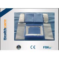 Buy cheap SMS Disposable Surgical Packs Dental Implant Infusion Set with EO Sterilization from wholesalers
