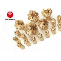 Quality R32 Thread Hole Opener Bit Drilling Tool For Drifting And Tunneling Machine for sale