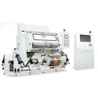 Quality LCYB1300 Fully automatic High-speed Inspection and rewinder Machine 800mm unwind/rewind 300m/m BOPP,PET,PVC, alu foil for sale