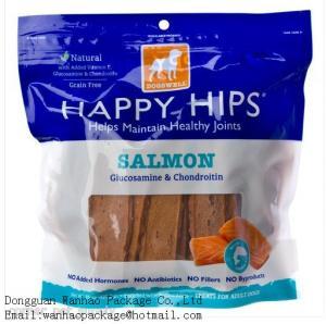 Quality Custom Printing Food Packaging Plastic Bags for sale