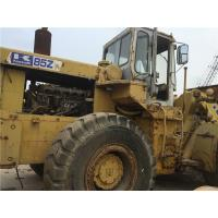 China secondhand kawasaki wheel loader 85z ready for sale on sale