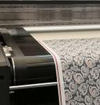Quality Plain Woven Heat Resistant Conveyor Belt 4*4mm For Textile Machine for sale