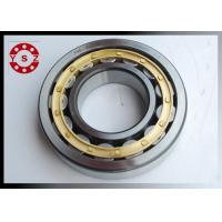 Quality Chrome Steel FAG Cylindrical Roller Bearings With Model NU314 - E - M1 for sale