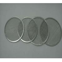 Buy 50 micro mesh round shape Stainless Steel Disc Filter Screen mesh at wholesale prices