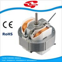 Quality YJ58 Series Electrical Ac Shaded Pole Motor High Speed For Exhaust Fan for sale