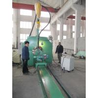 Quality Seam Welder max 450mm diameter , 14000mm length Shut welding machine for light pole for sale