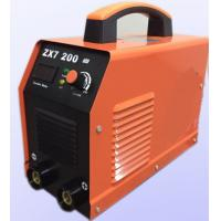Quality IGBT Inverter ARC Welding Machine Single Board With ABS Iron Lid , 50/60HZ Frequency for sale