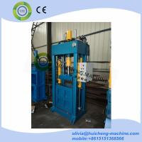 clothes baler machine for sale