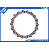 Quality Original Auto Clutch Plate Honda WAVE125 22201-KPH-C00 Long Working Life for sale