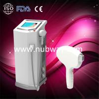Quality 808nm diode laser hair removal machine for sale