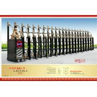 Quality Aluminun alloy material automatic stretching gate for sale