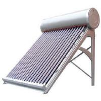 China 2012 Thermosyphon Stainless Steel Solar Hot Water on sale