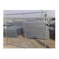 Quality Welded Temporary Fencing for sale