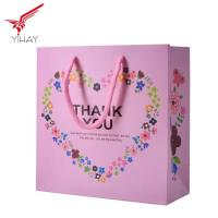 Quality Decorative Personalised Paper Bags Offset Printing Small Paper Gift Bags for sale