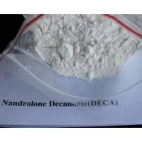 Quality Anabolic Steroid Powder Nandrolone Decanoate Make Steroid Oil Durabolin Deca  200mg / Ml for sale
