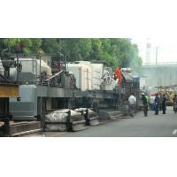 Buy Hot In Place Asphalt Recycling Equipment , Road Paving Machine With ±5% at wholesale prices