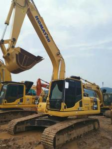 Quality XDEM Used Komatsu PC240-8 Excavator For 2014 years for sale