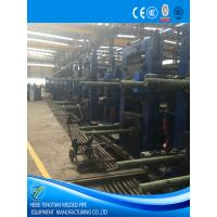 Quality Low Alloy Steel ERW Pipe Mill Line Milling Saw With ISO9001 Certification for sale