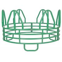 Quality Horse Round MINIATURE 4-RING HORSE ROUND BALE FEEDER for sale