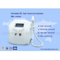 Quality IPL hair removal OPT SHR Elight ipl laser hair removal machine for sale