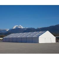 Quality Long Life Span Special Event Tent For Party Banquet With Air Condition for sale