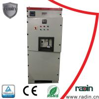 Quality Motor Bypass Generator Panel Switch , Max +60ºC DC 220V Generator Transfer Panel for sale