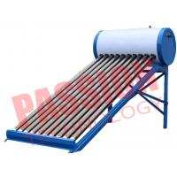 Quality CE Approved Thermal Solar Water Heater System Multi Function Energy Saving for sale