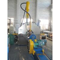 Quality Automatic Metal post light pole shut-welding machine / equipment for sale