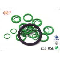 Quality Colorful Viton O Rings High Pressure  Food Grade Outstanding Chemical Resistance for sale