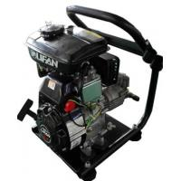 Quality Hot Water High Pressure Washer , 2.8HP Grease Cleaning Gas Powered Pressure Washer for sale