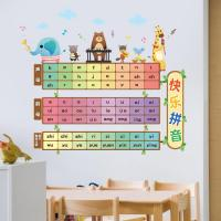 Quality Children Room Decorative Logo Label Stickers Self Adhesive Removable for sale