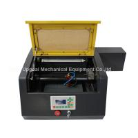Quality Mini 300*200 Desktop Small Co2 Laser Engraving Cutting Machine for sale