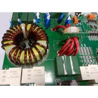 Quality SMT Through Hole PCB Assembly Soldering , FR4 PCB Circuit Board Assembly Muti Layers for sale