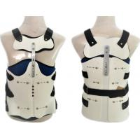 Quality Low Profile Lumbar Sacral Orthosis Back Brace Thoracic Spine Support Brace for sale